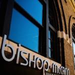Bishop-McCann Headquarters
