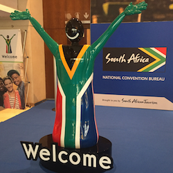Incentive Program South Africa - Welcome