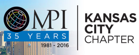 Meeting Professionals International, Legacy Award, Kansas City, planners