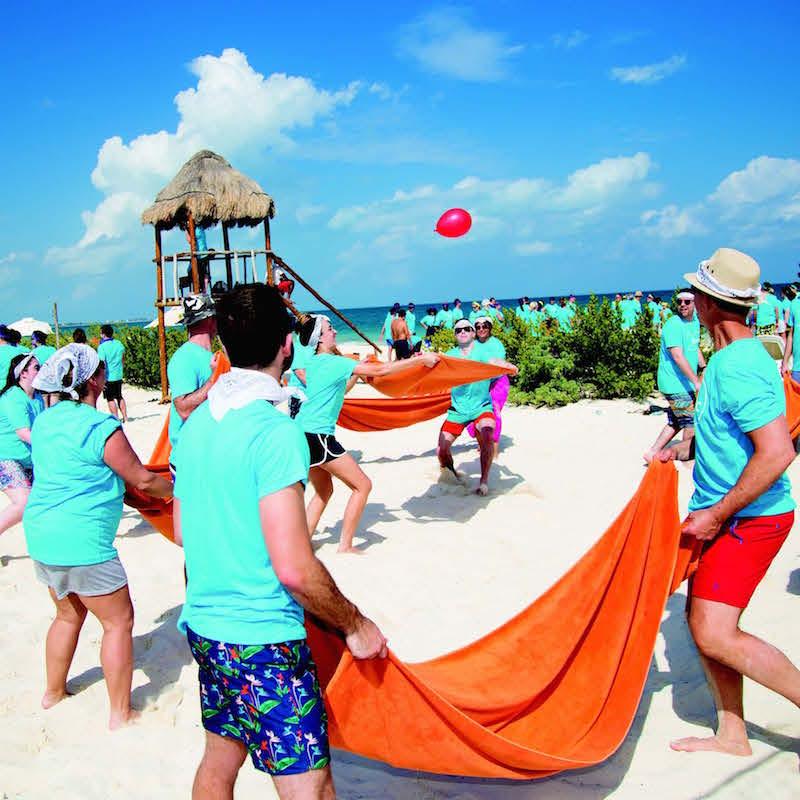 BMC Olympics on Beach Listing