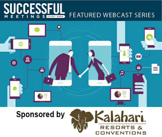 Successful Meetings webcast series