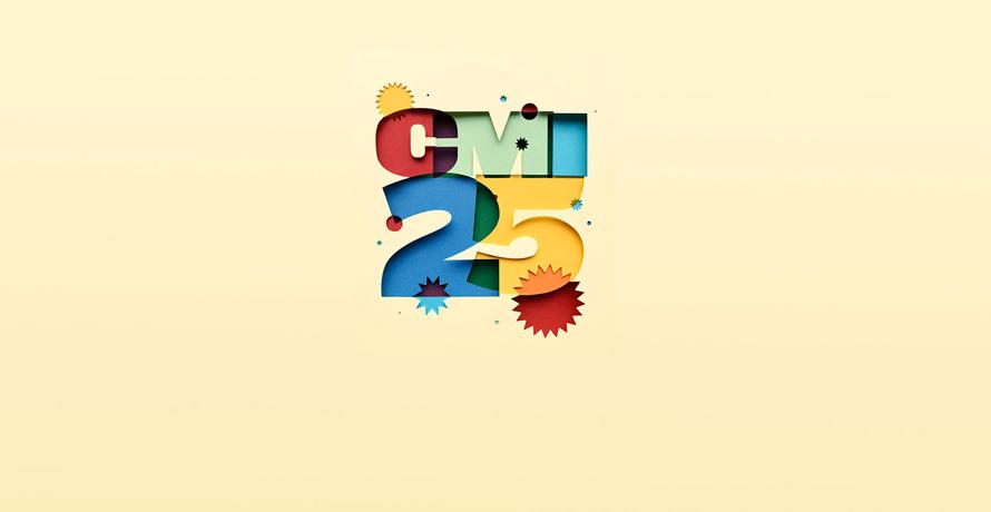 CMI 25, MeetingsNet, We Create Joy, corporate events