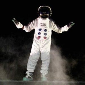 G6 Astronaut