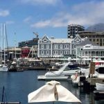 Incentive travel agency tours Cape Town marina