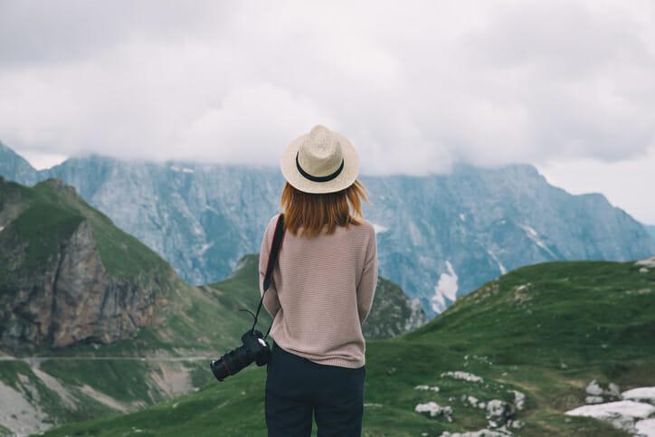 millennials, adventure, experiences, technology, personalize